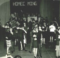 Homecoming dance 1966